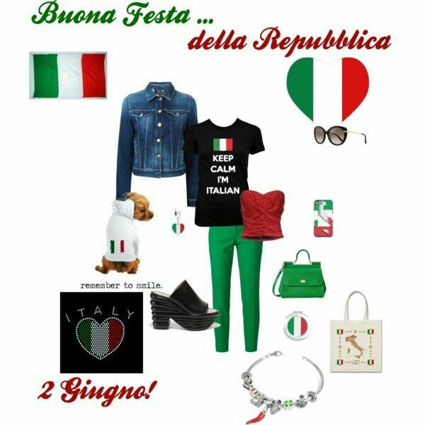 Auguri Festa della Repubblica