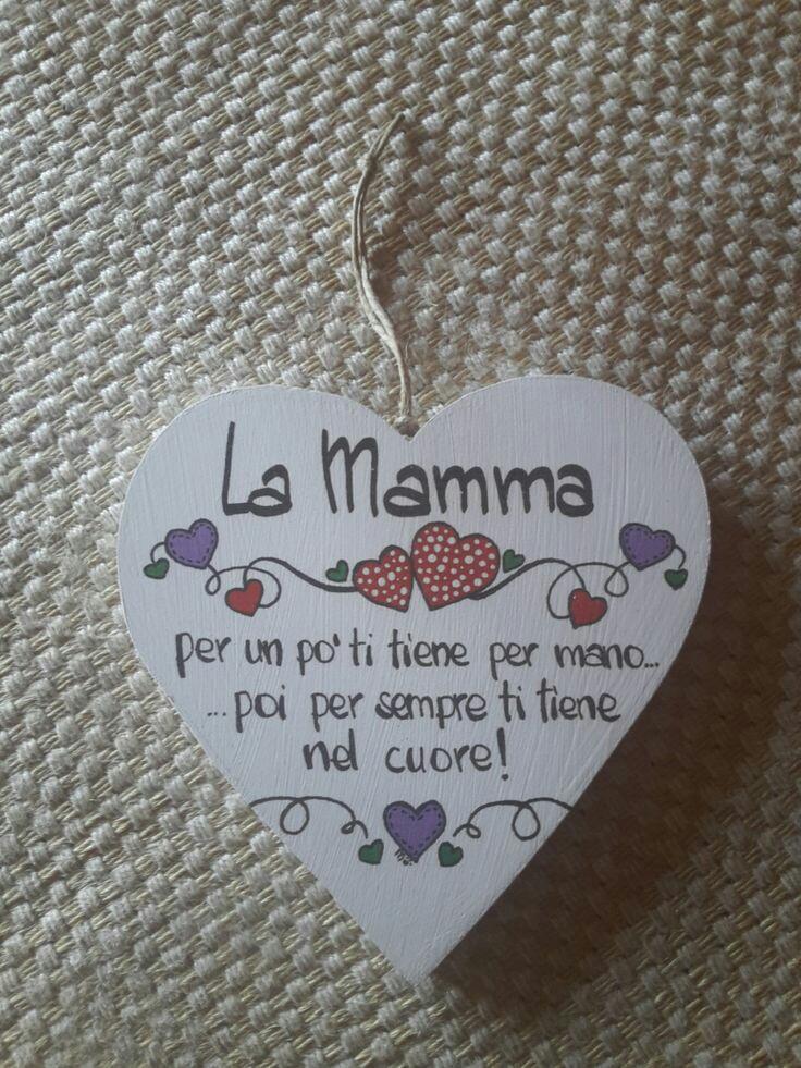 Bei pensieri da condividere con la mamma