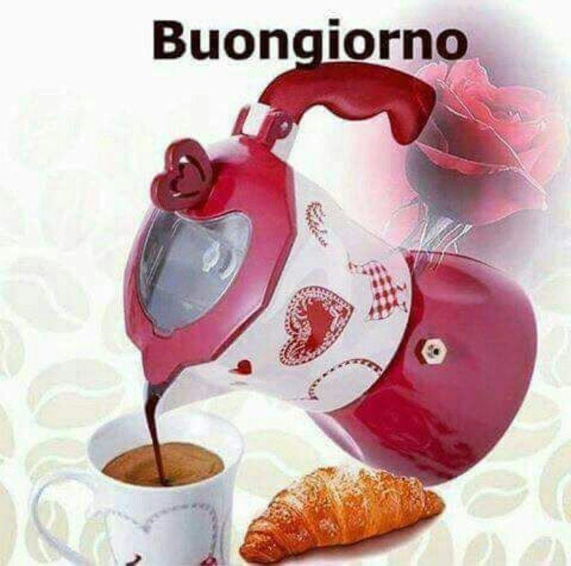 Belle Immagini Buongiornissimo Caffè Bellissimeimmagini It