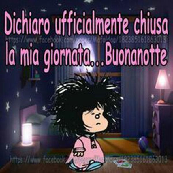 Bellissime Immagini Buonanotte Da Condividere Con Mafalda