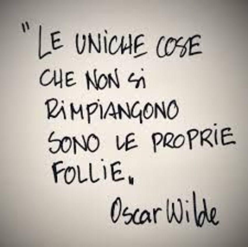 Citazioni E Frasi Di Oscar Wilde Bellissimeimmagini It