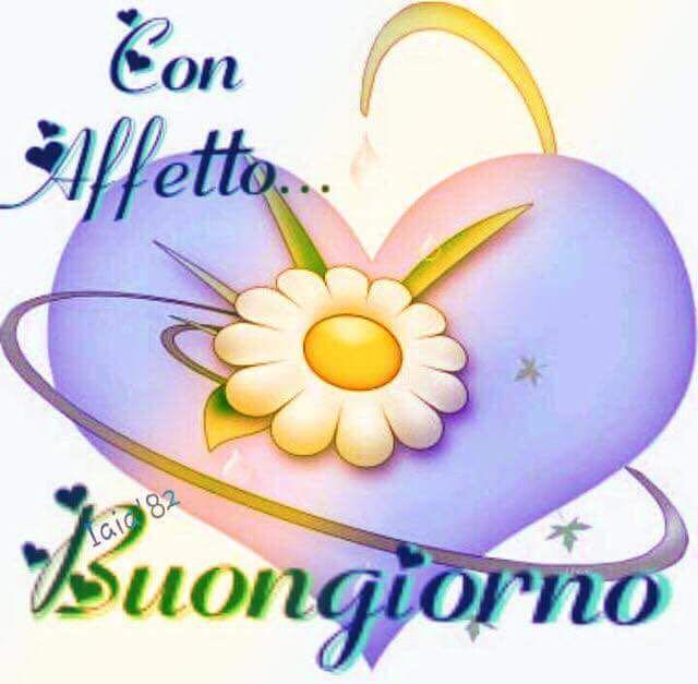 Con affetto buongiorno bellissime immagini gratis for Immagini buongiorno bellissime