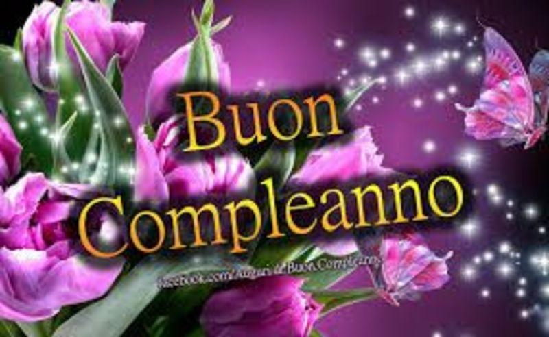 Frasi Buon Compleanno BellissimeImmagini.it