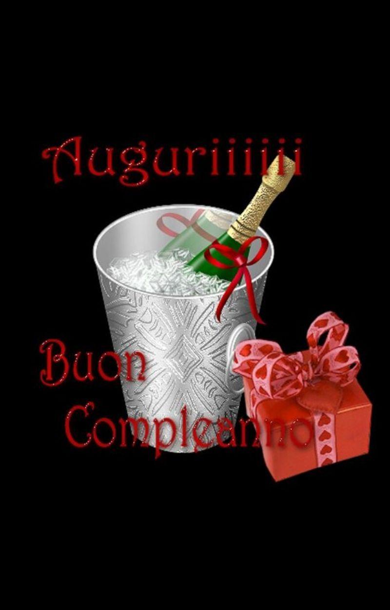 Frasi gratis Buon Compleanno Auguri (6)   BellissimeImmagini.it