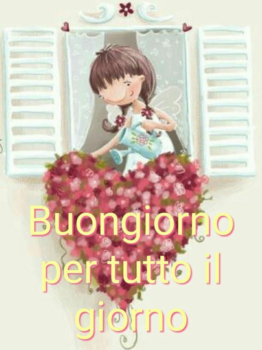 Buongiorno for Buongiorno divertente sms
