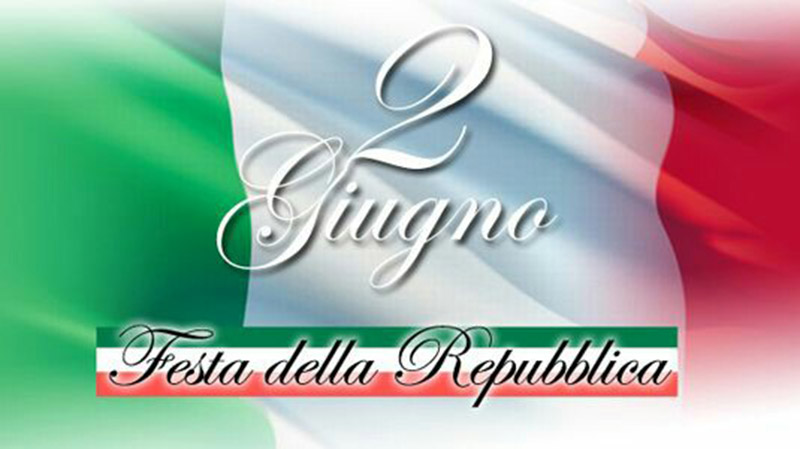 Immagini 2 Giugno Festa della Repubblica Italiana