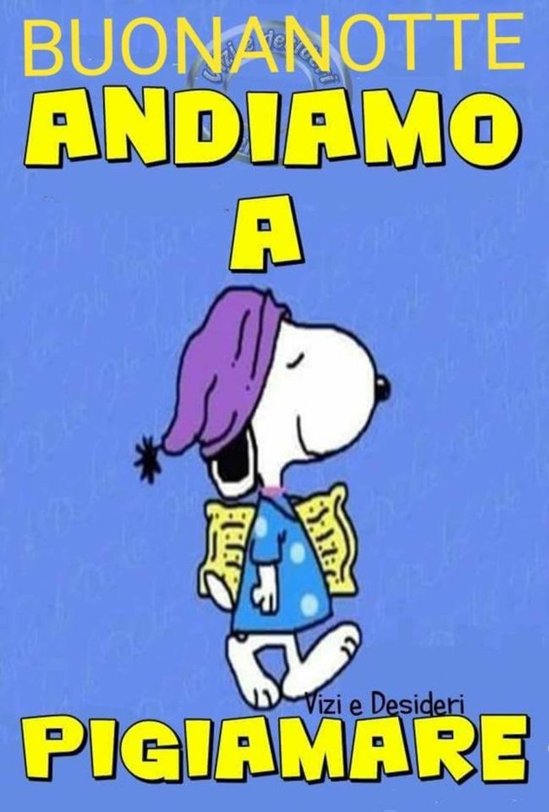 Immagini Buonanotte Con Mafalda Bellissimeimmaginiit