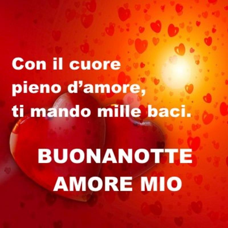 Frasi Buonanotte Amore Mio Mi Manchi Archives Pagina 2 Di 4
