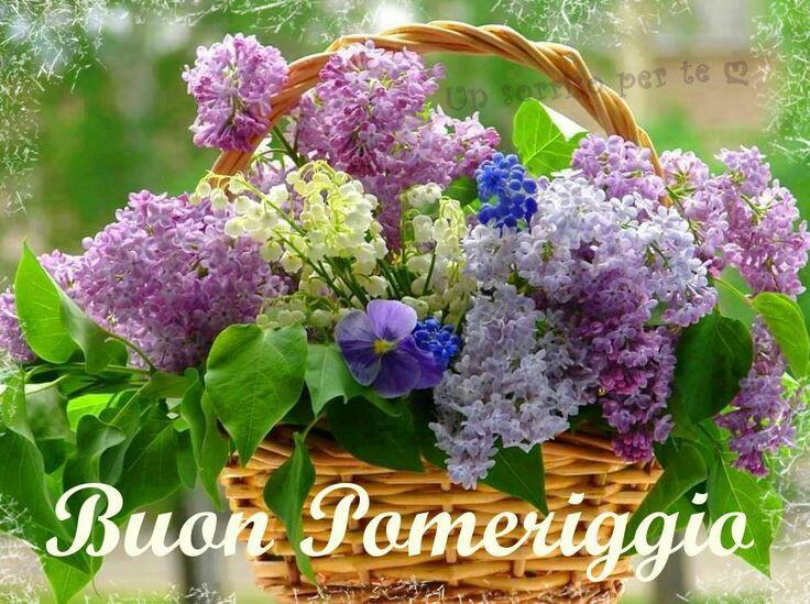 Martedi 15 maggio for Immagini buon pomeriggio due chiacchiere