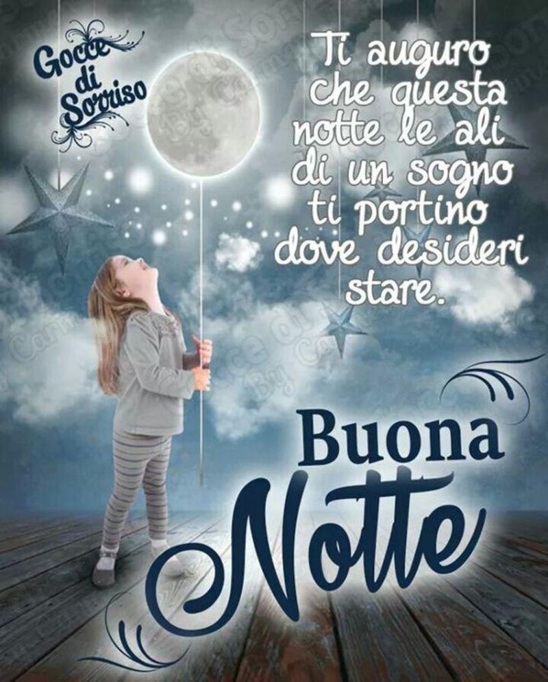 Immagini Con Frasi Per La Buonanotte 8612 Bellissimeimmagini It