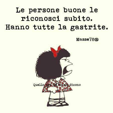 Immagini Divertenti Mafalda Le Persone Buone