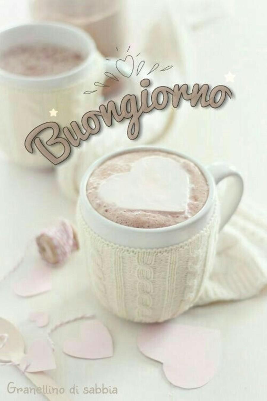 Открытки новый, открытки на итальянском языке доброе утро