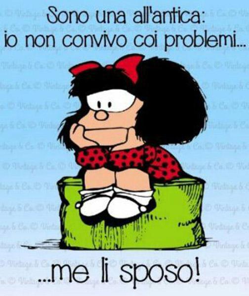 Scarica Ora Le Vignette Di Mafalda Da Ridere