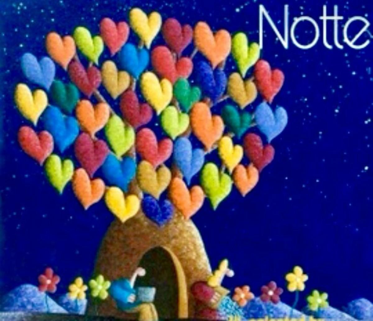 Buonanotte Cuore D Amore E D Amicizia Archives Pagina 3 Di