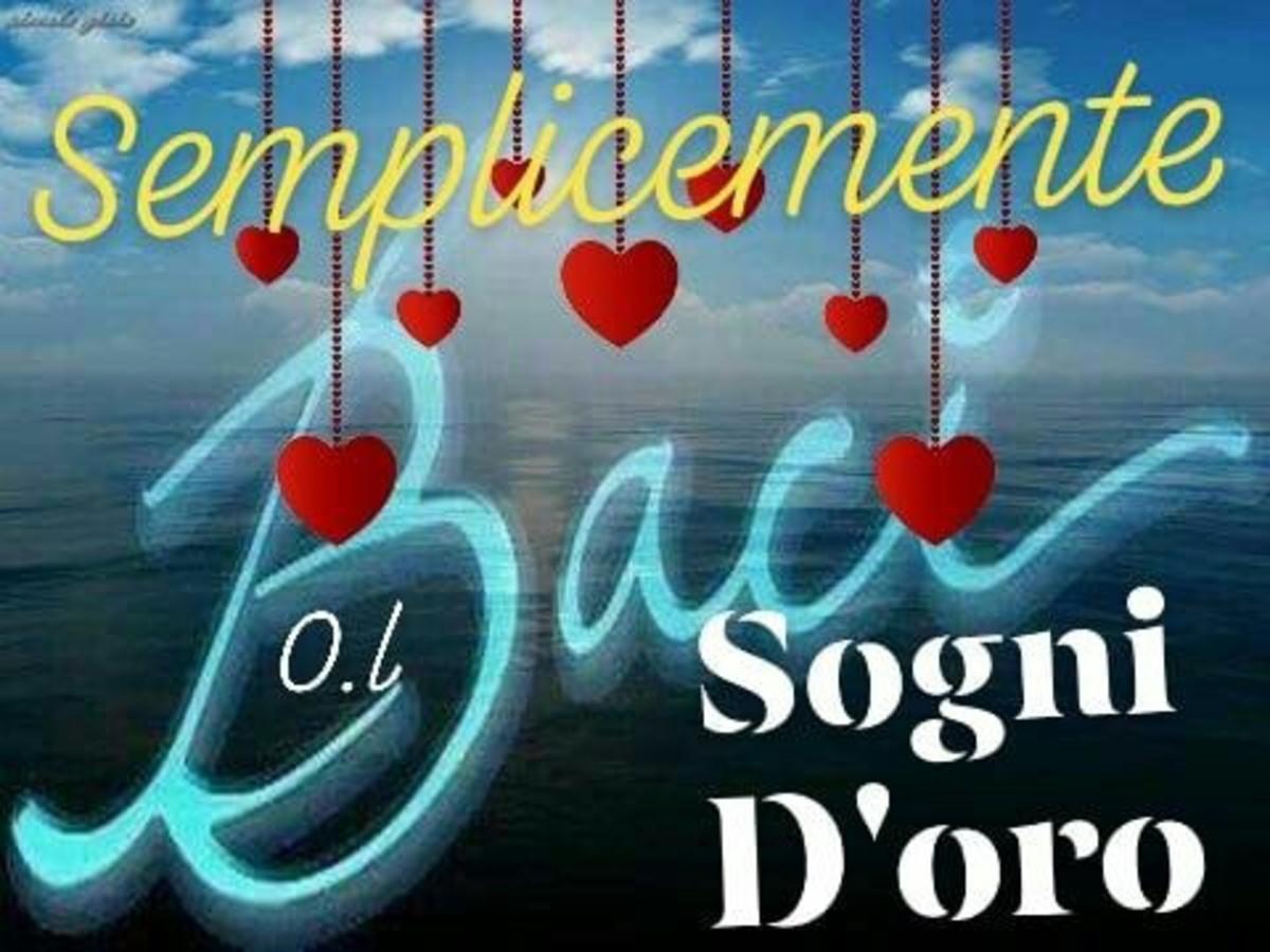 Buonanotte Cuore D Amore E D Amicizia Archives Pagina 4 Di