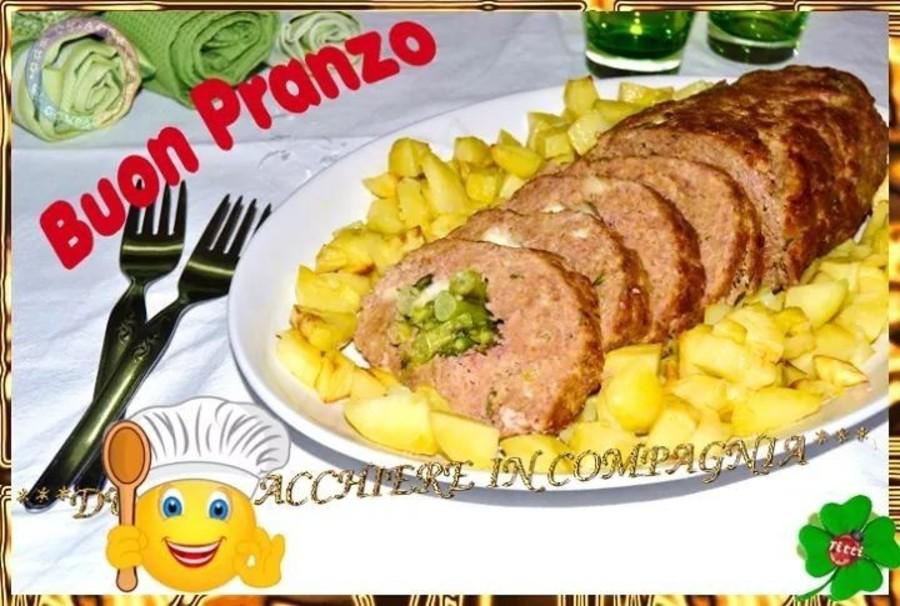 Bellissime immagini buon pranzo buon appetito - Immagini buon pranzo ...