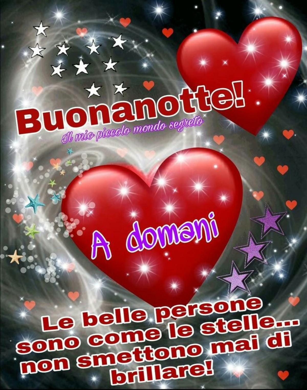 Buonanotte Cuore D Amore E D Amicizia Archives Pagina 2 Di