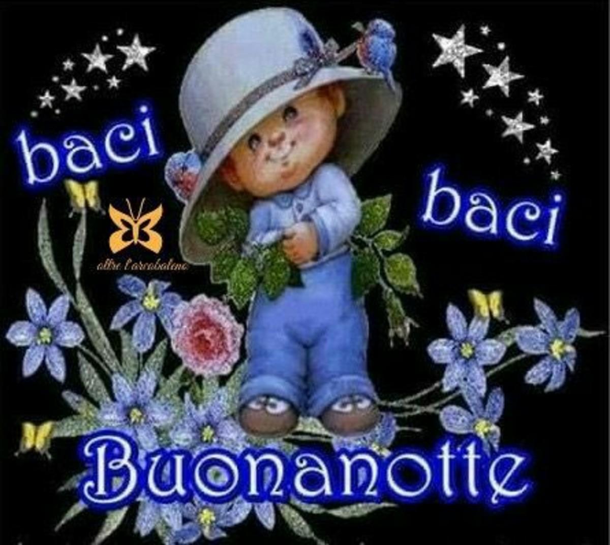 Immagini Buonanotte Da Scaricare Gratis Archives Bellissimeimmagini It