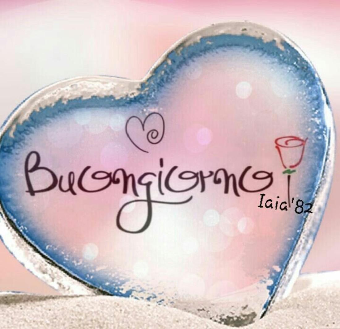 Buongiorno Amore Mio Bellissime Immagini 4