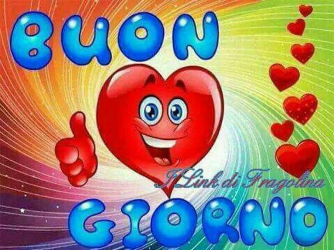 Buongiorno amore mio bello for Buongiorno assonnato