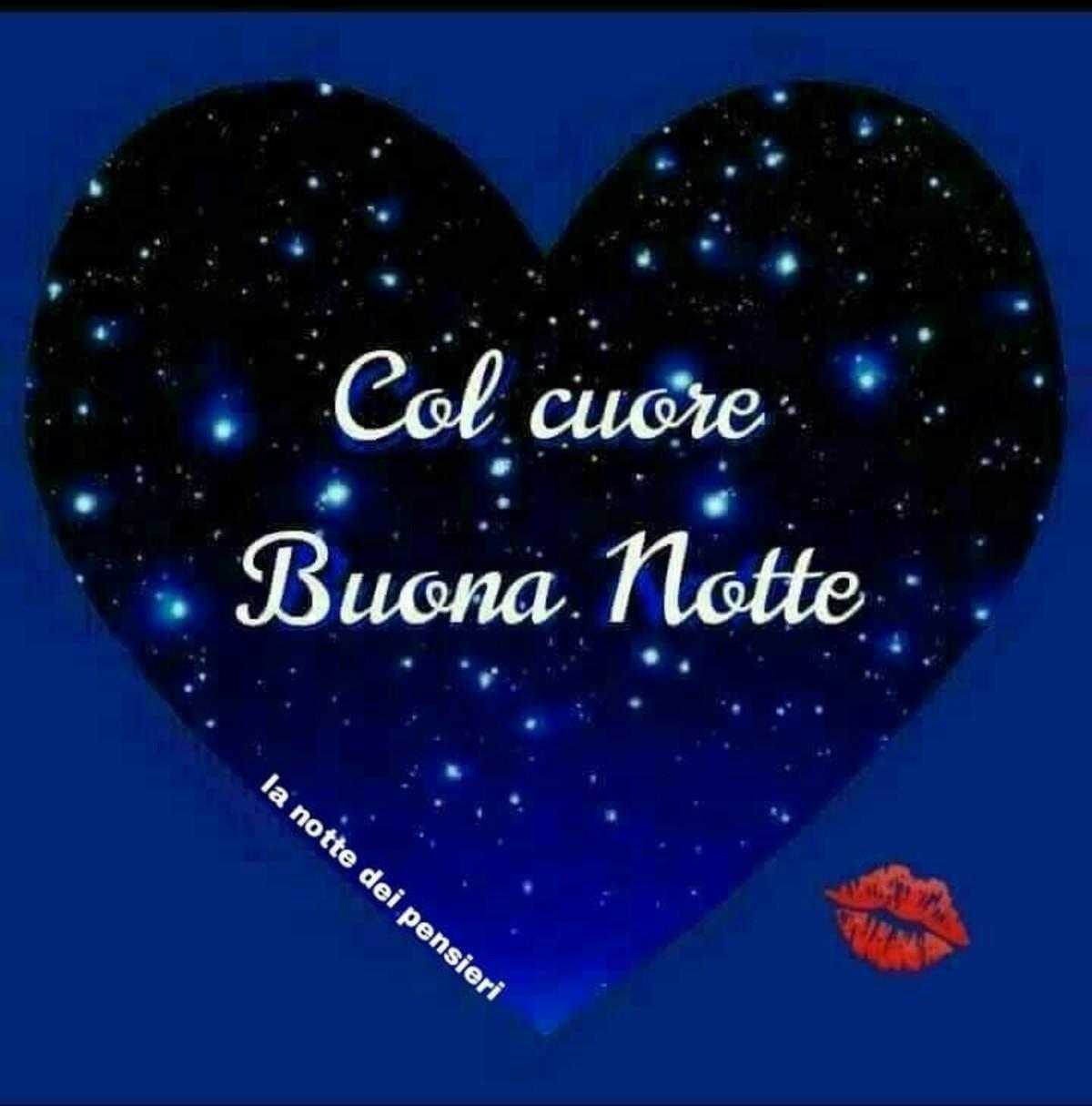 Col Cuore Buonanotte Bellissimeimmagini It