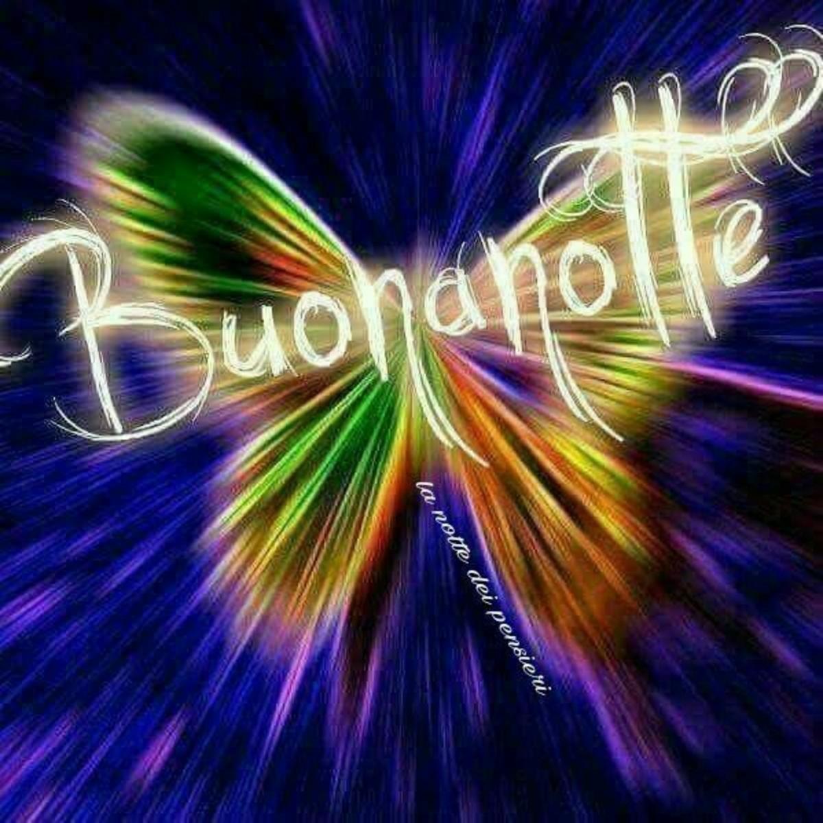 Immagini Buonanotte Animate Archives Bellissimeimmagini It