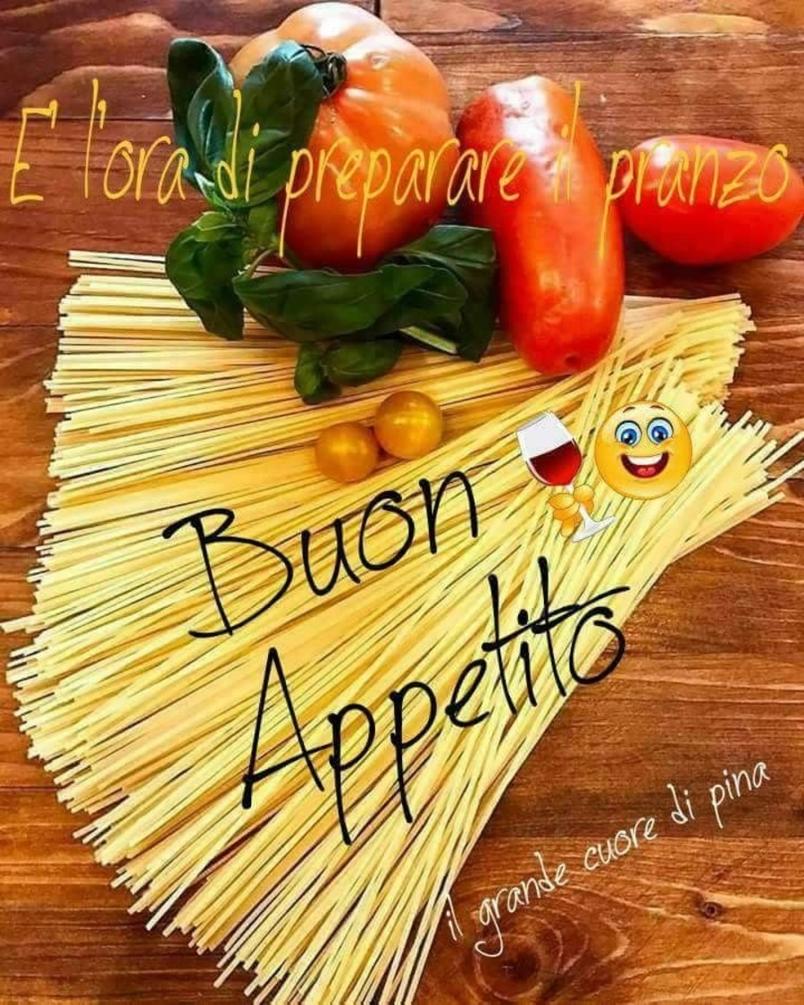 Immagini Buon Appetito 1406 Bellissimeimmaginiit