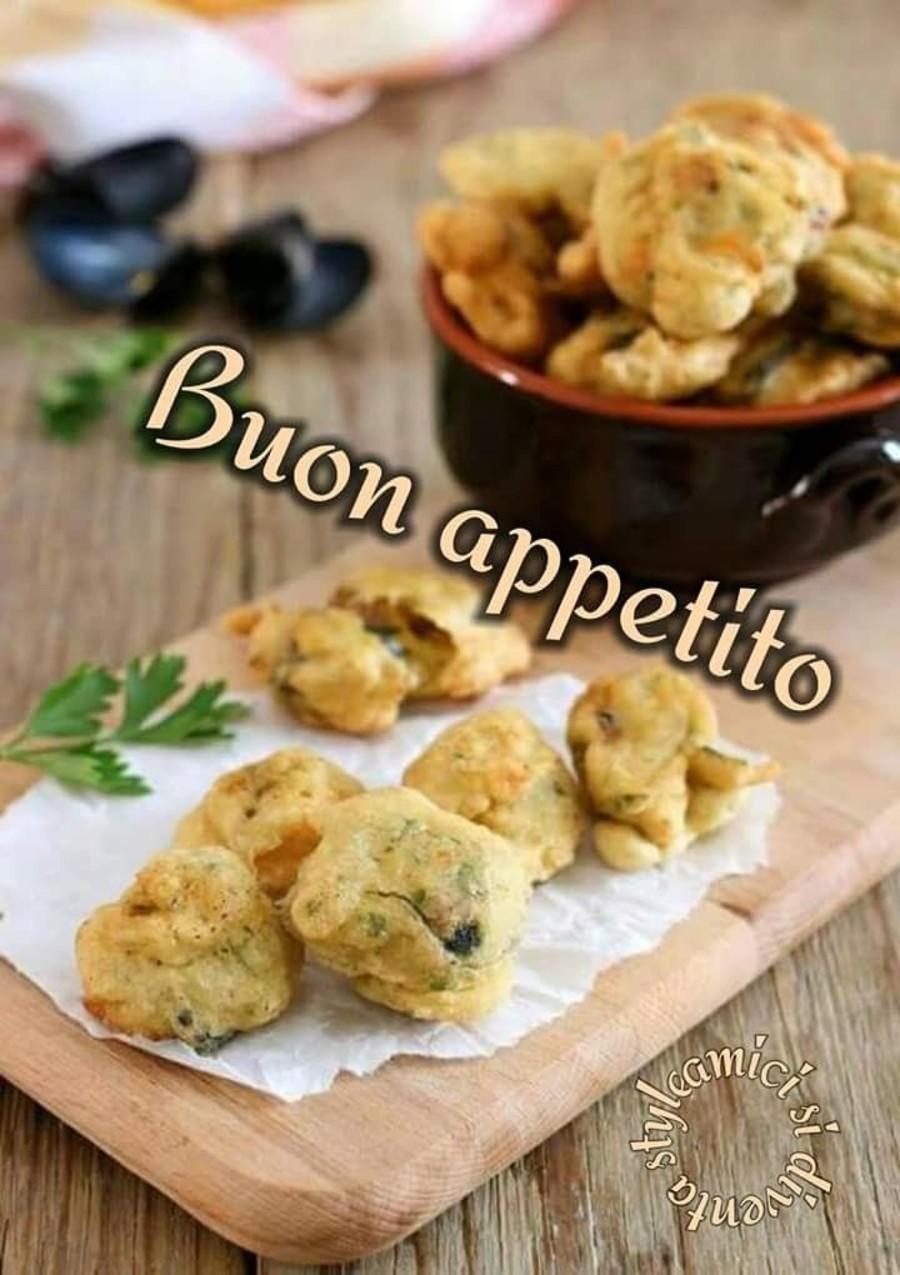 Immagini Buon Appetito WhatsApp 4841
