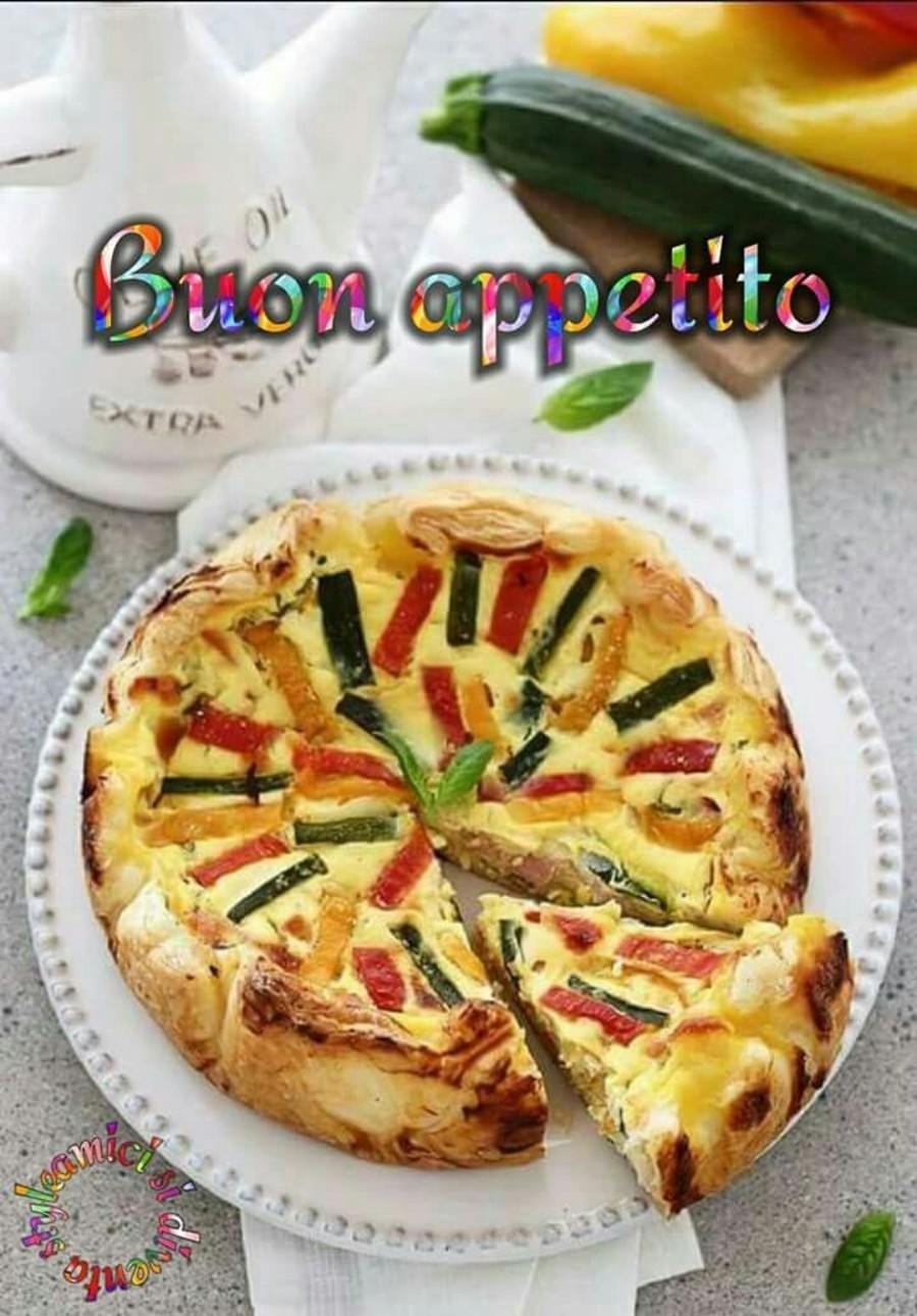 Immagini Buon Appetito generiche (3)
