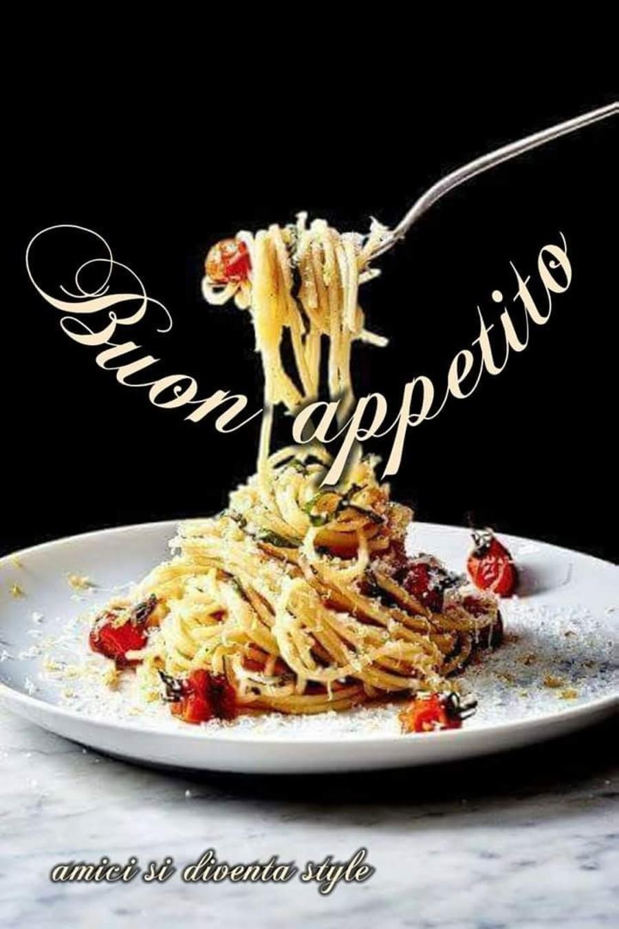 Immagini Buon Appetito generiche (6)