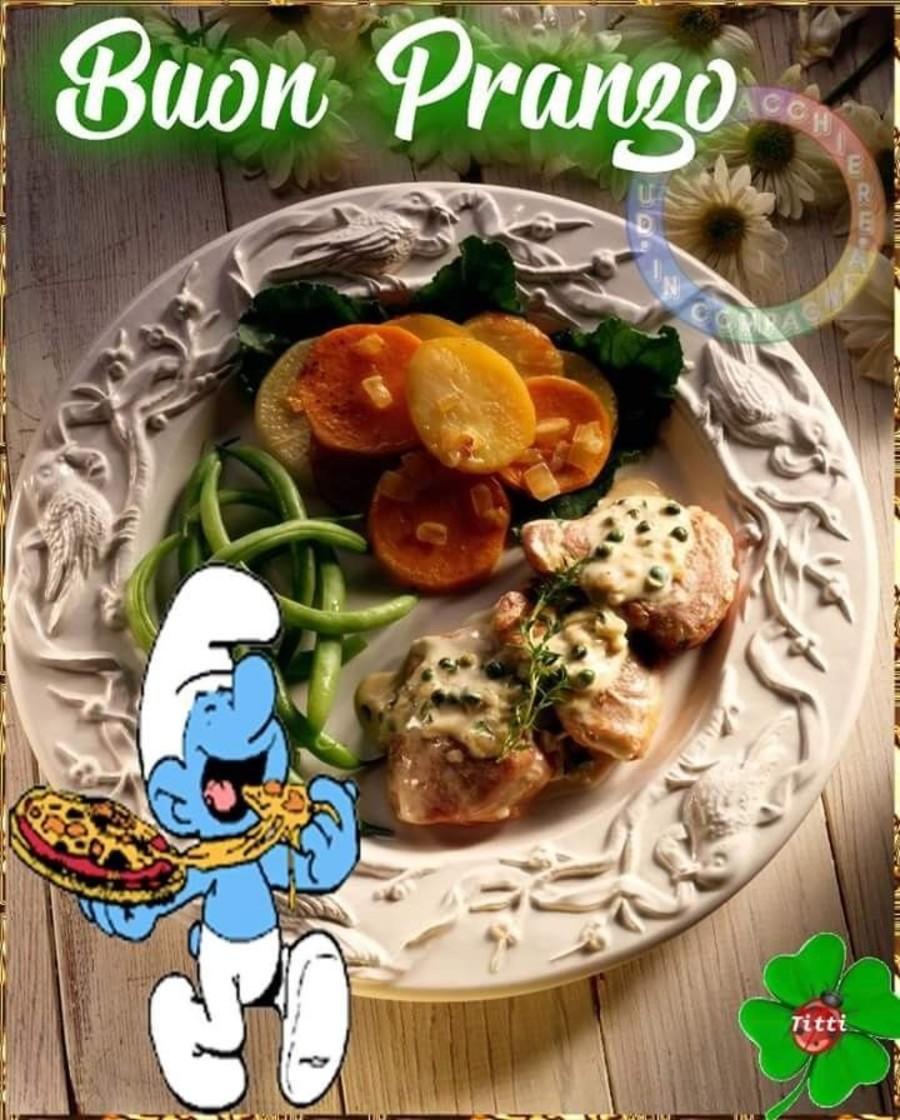 Immagini buon pranzo buon appetito simpatiche divertenti - Pranzo immagini ...