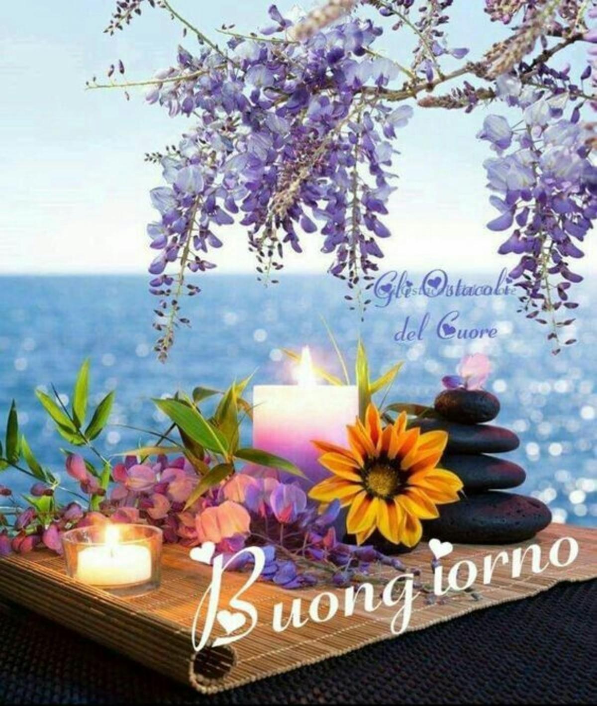 Immagini Buongiorno Con Il Sole 2361 Bellissimeimmagini It