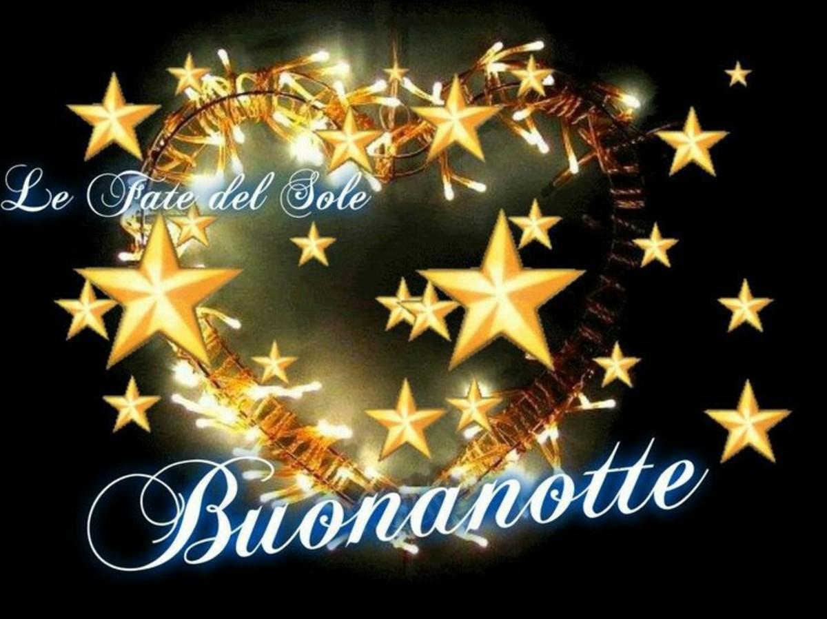 Immagini Belle Buonanotte 2361 Bellissimeimmagini It