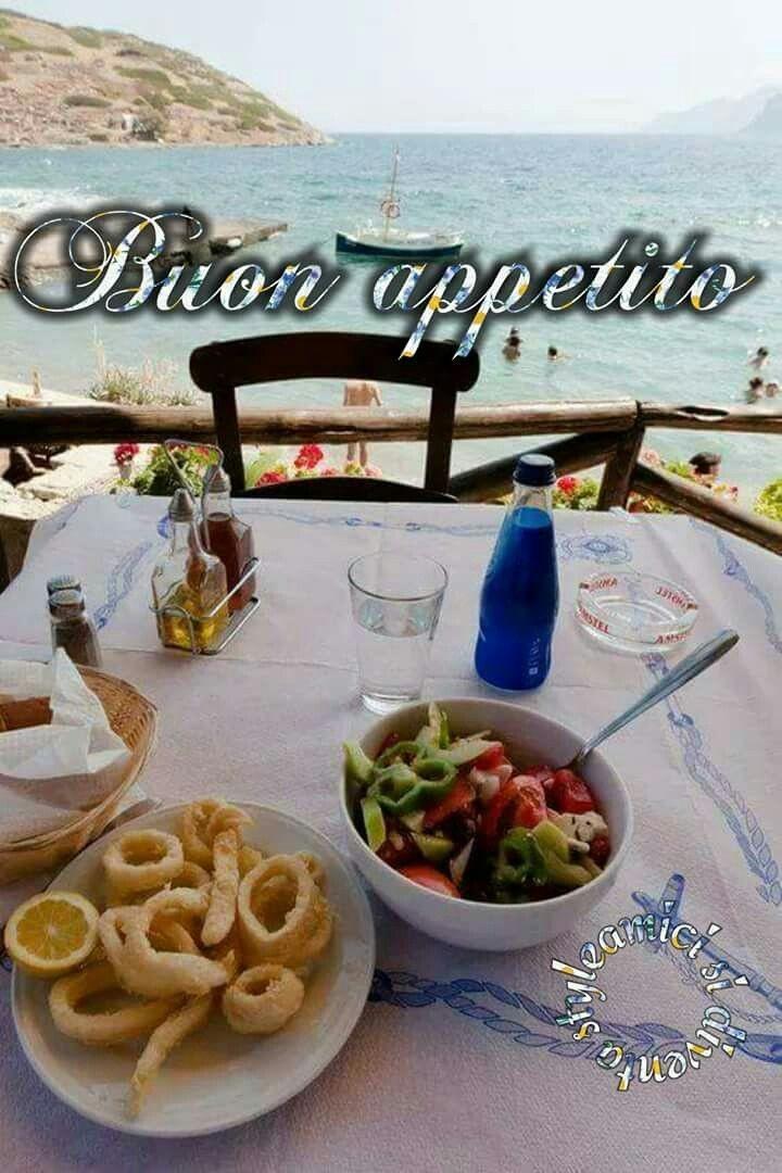 Super Immagini da condividere gratis Buon Appetito amore mio HG03