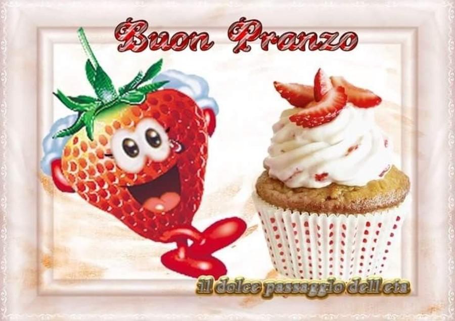 Immagini gratis Buon Pranzo a tutti 6728