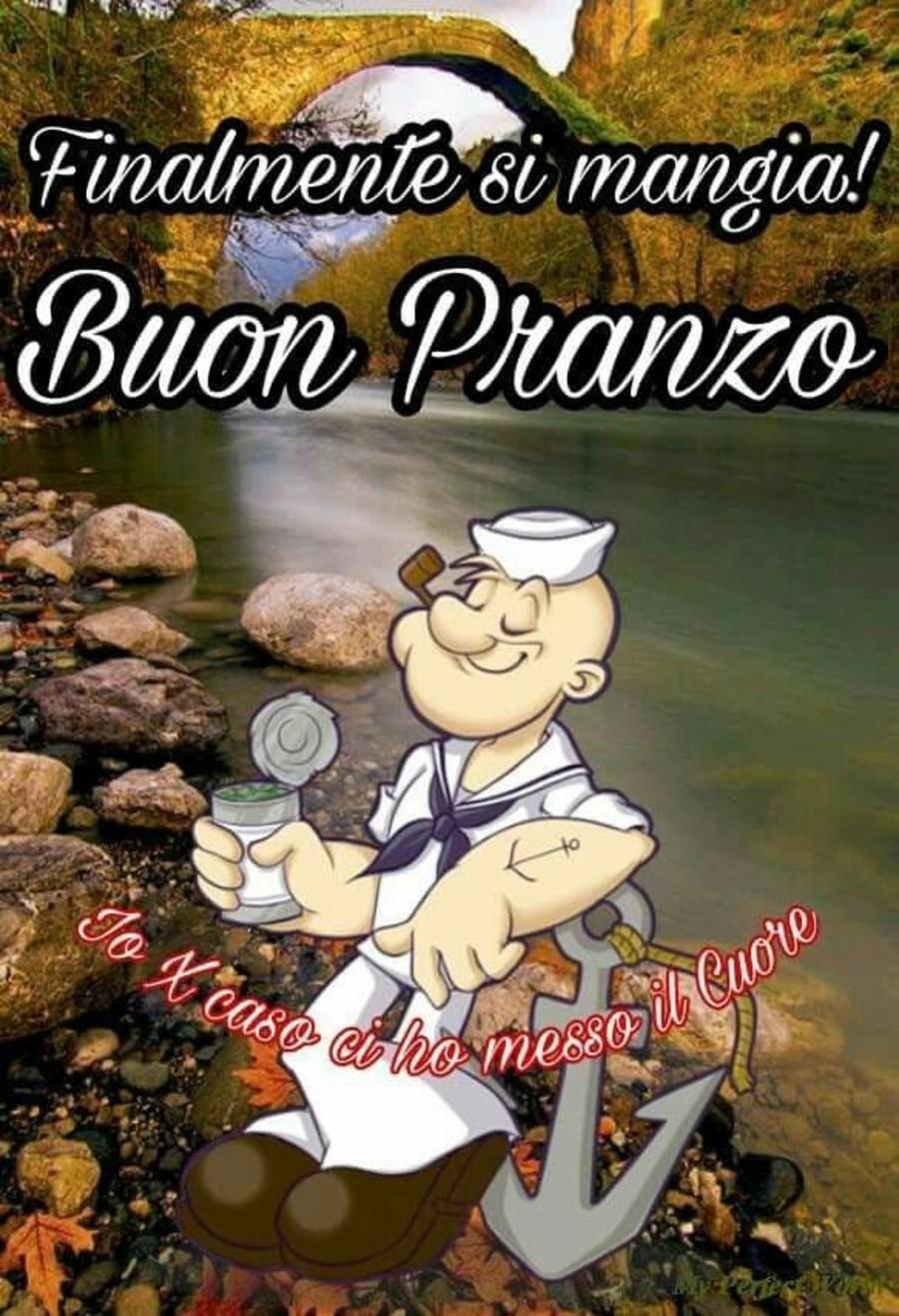 Immagini gratis Buon Pranzo a tutti 6775