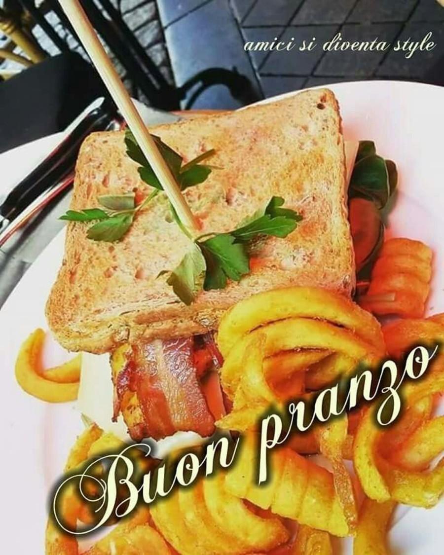 Immagini gratis buon pranzo amore mio 6852 - Immagini buon pranzo ...