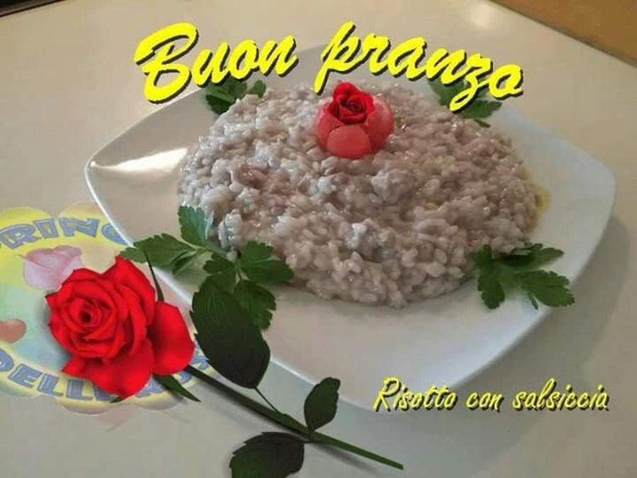 Famoso Immagini gratis Buon Pranzo amore mio - BellissimeImmagini.it ET61