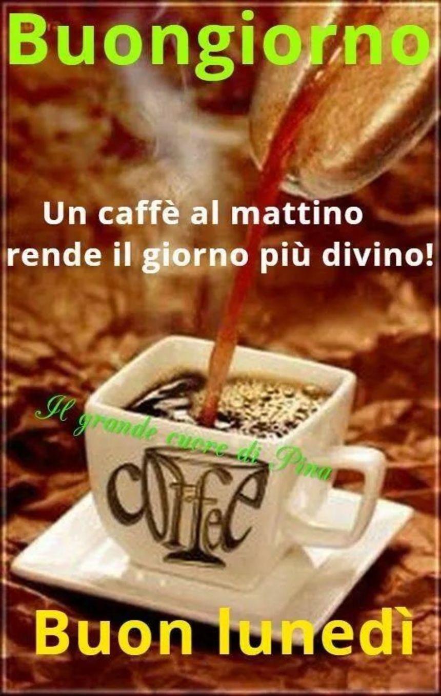 Immagini per buon luned caff 5 for Immagini buon lunedi amici