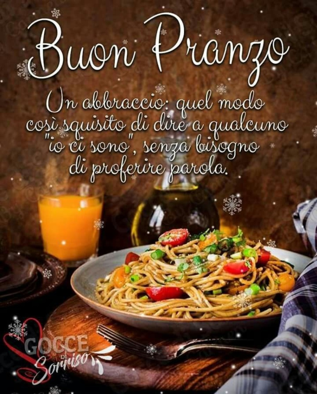 Le pi belle immagini buon pranzo buon appetito 4071 - Immagini buon pranzo ...