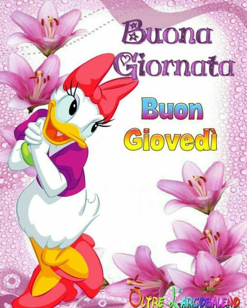 Buon Giovedi A Tutti Gli Amici 5874 Bellissimeimmagini It