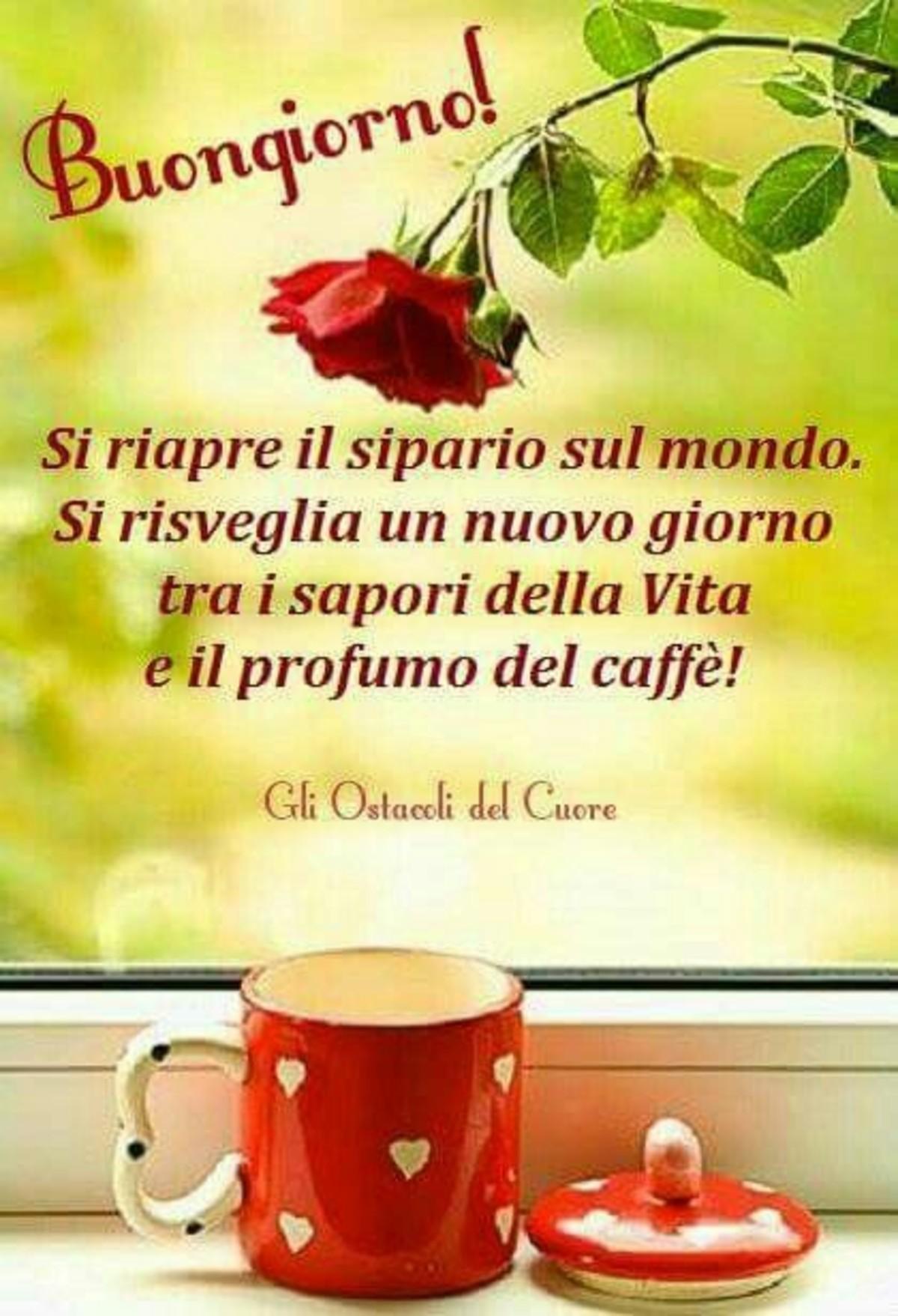 Buongiornissimo caffè immagini 2 2