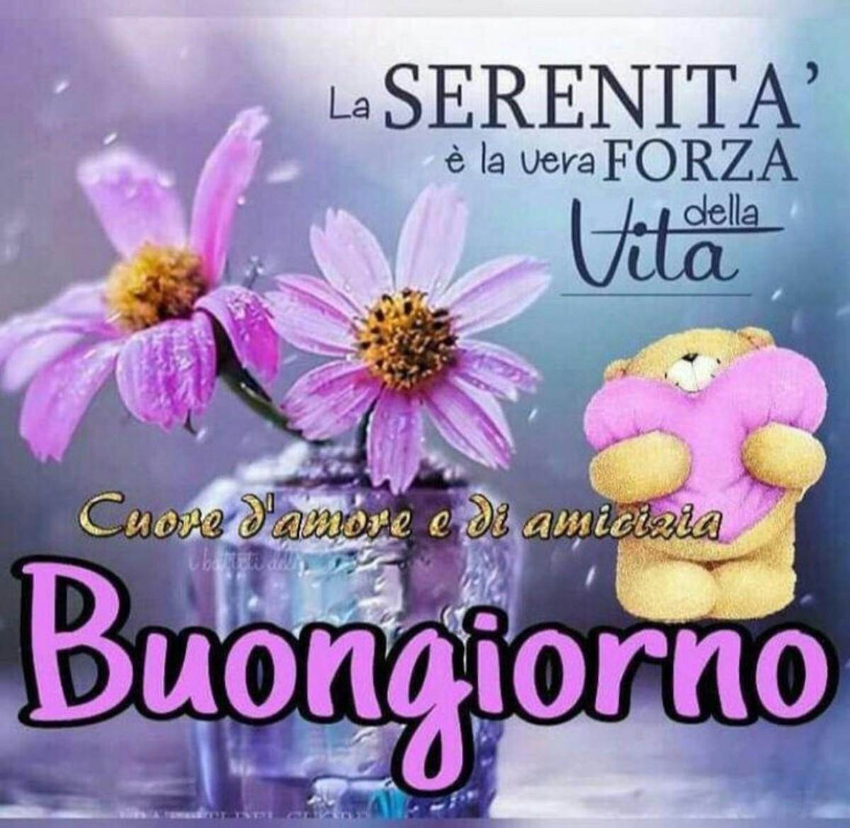 Buongiorno A Tutti Voi 4463 Bellissimeimmagini It