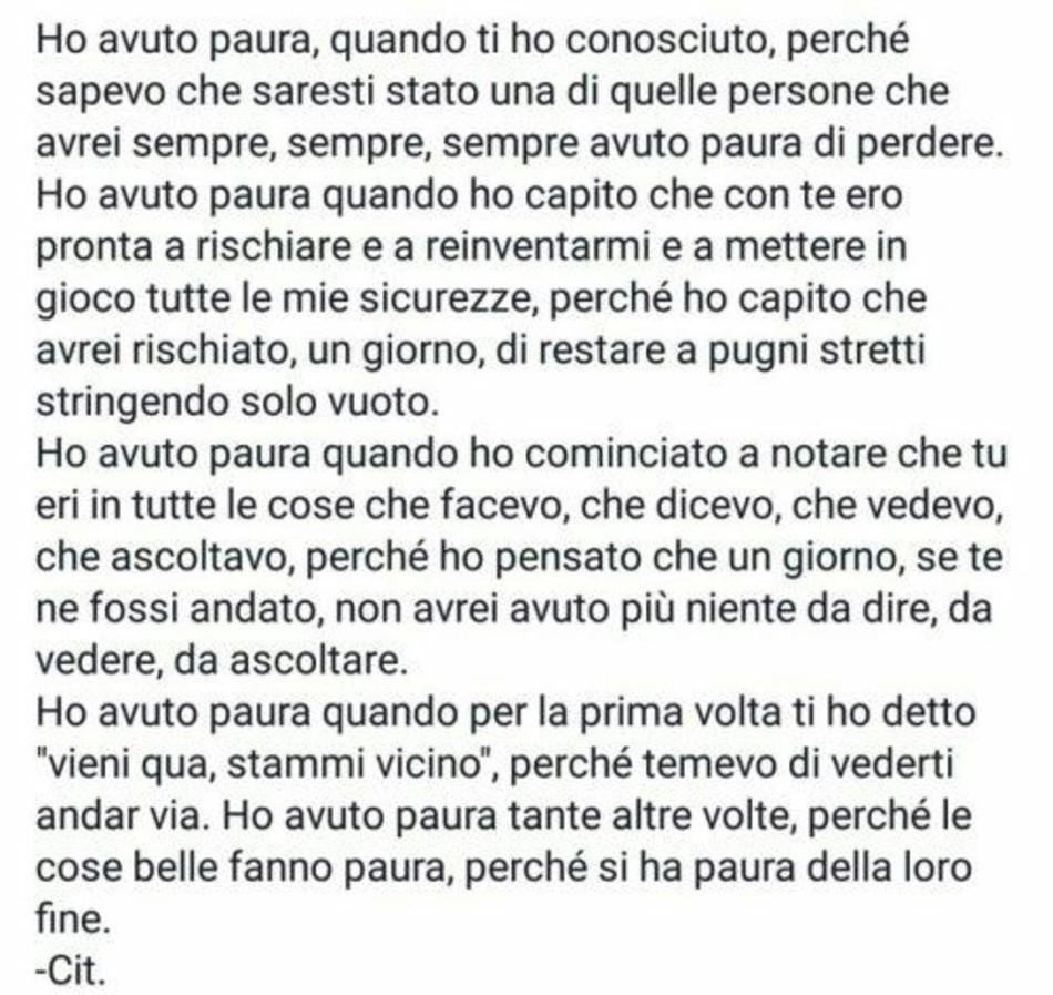 Frasi D Amore Che Toccano Il Cuore 6 Bellissimeimmagini It