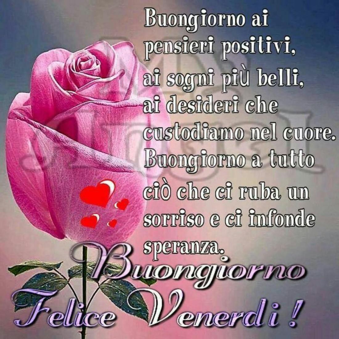 Buon venerd for Immagini divertenti buongiorno venerdi