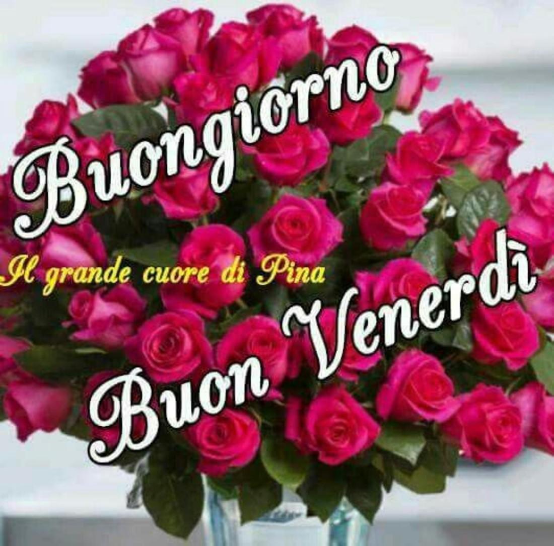 Buon Venerdì A Tutti Gli Amici 9152 Bellissimeimmagini It