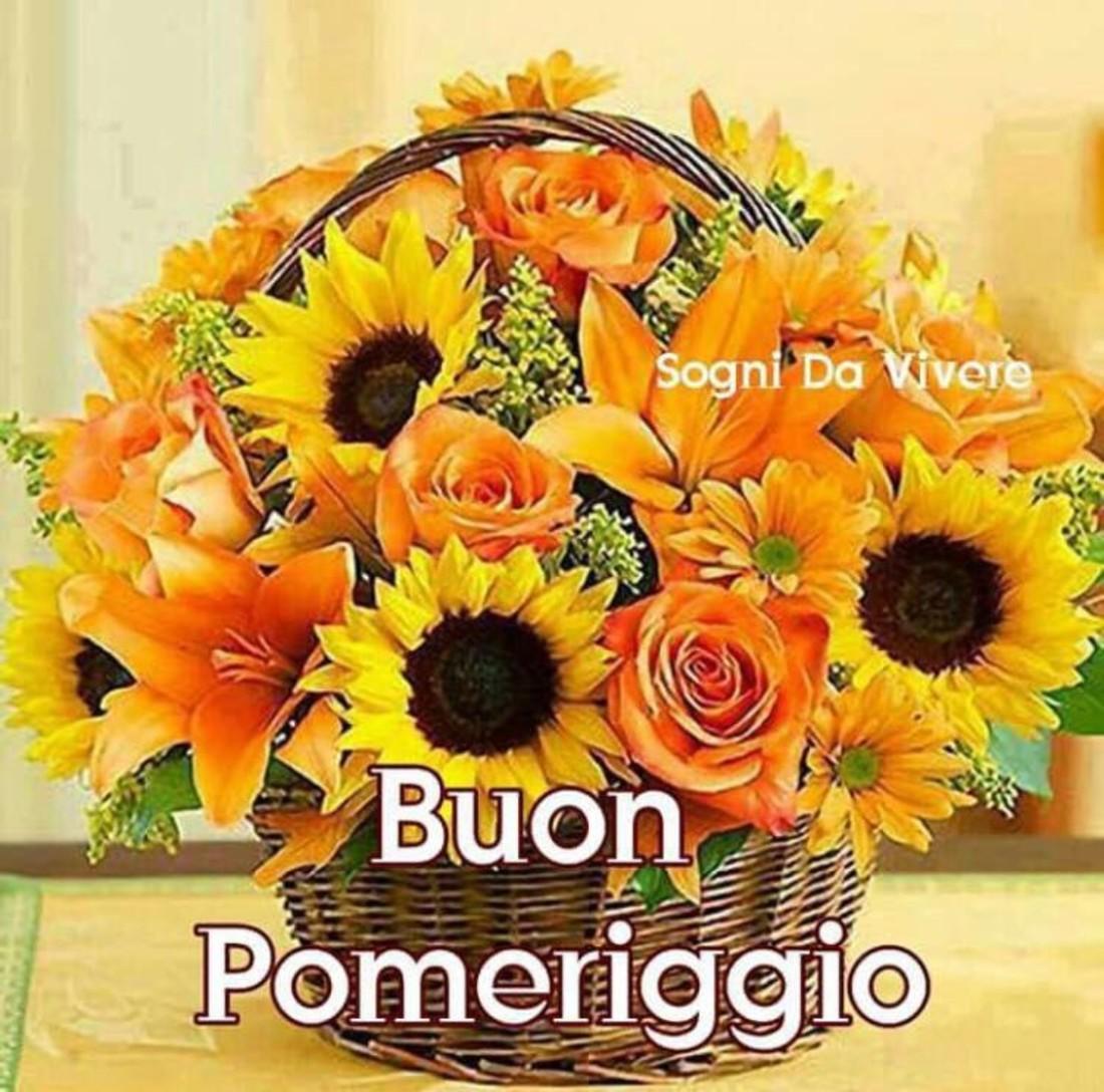 Immagini buon pomeriggio per whatsapp 7905