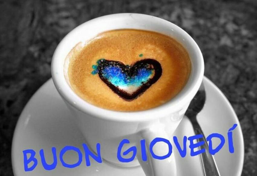 Buon Giovedì caffè 2