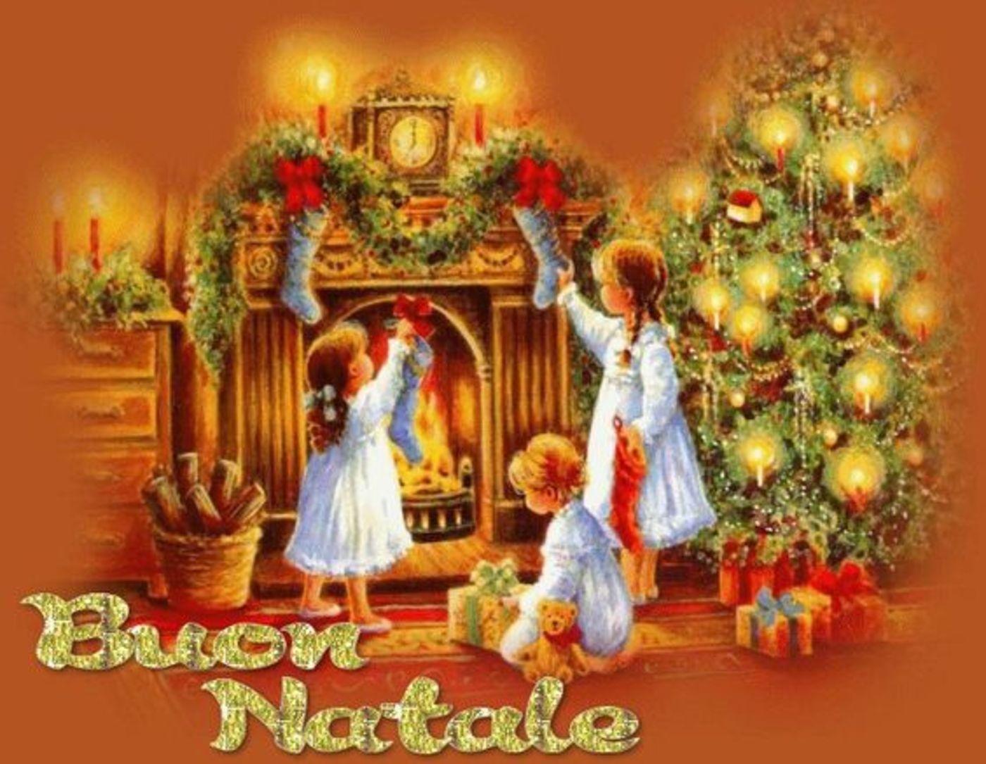 Immagini Buon Natale Gratis.Buon Natale Immagini Da Condividere Gratis
