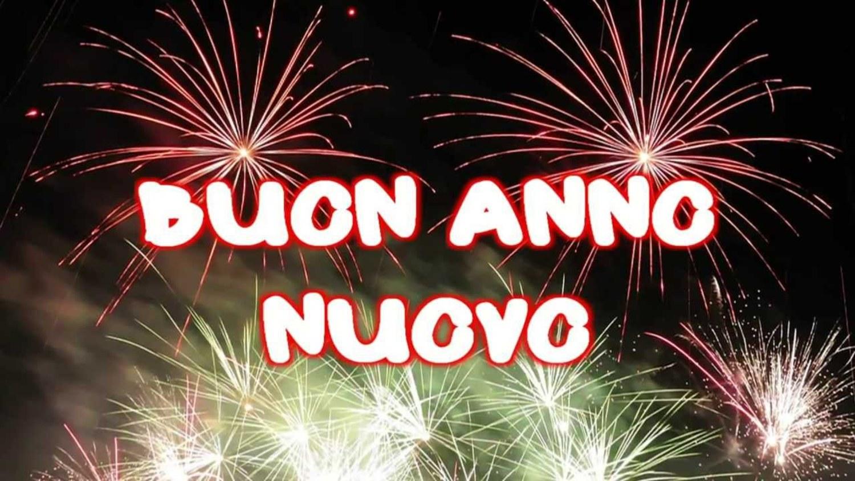 Buon Anno Nuovo immagini belle
